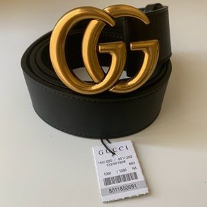 •Ñew Gucci Belt GG